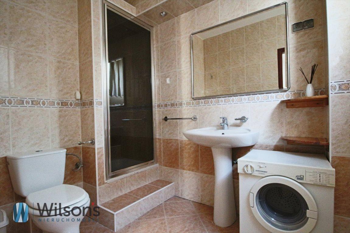 Luksusowe mieszkanie na sprzedaż Warszawa, Wola, Łucka  127m2 Foto 10