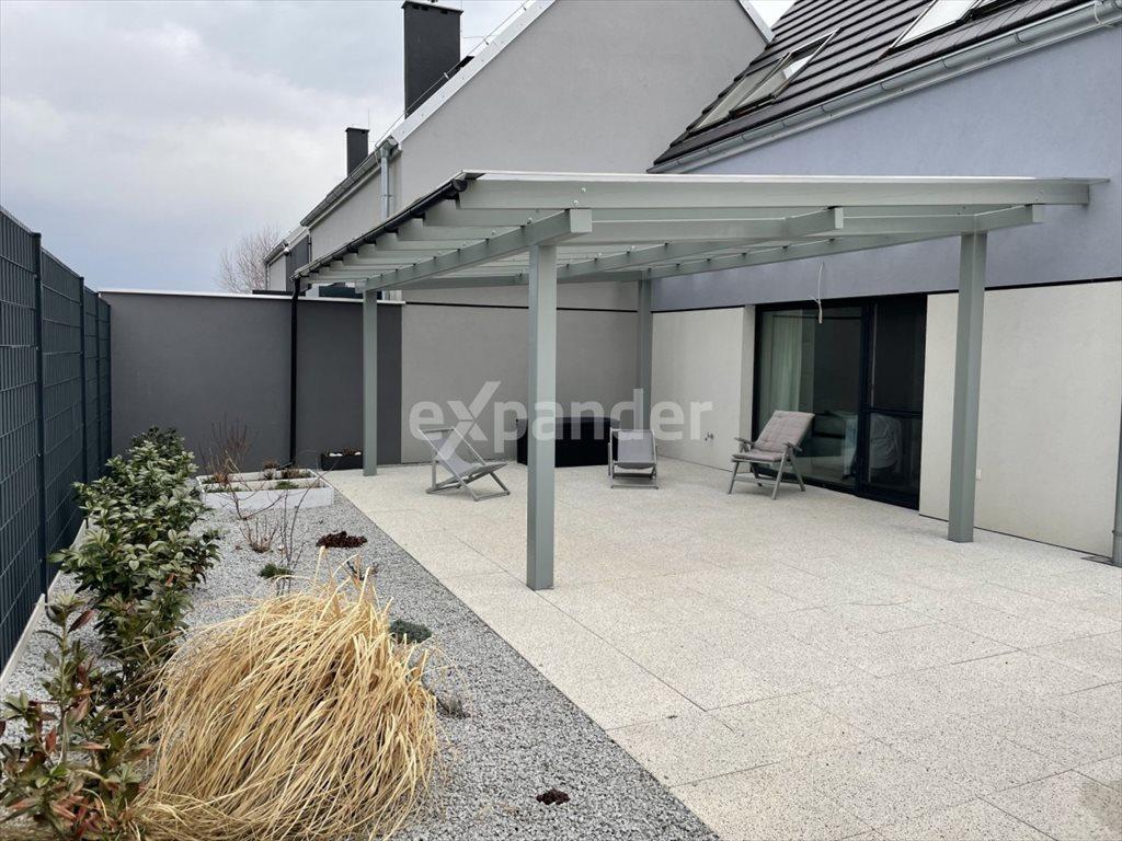 Dom na sprzedaż Kryniczno, Wiosenna  95m2 Foto 3