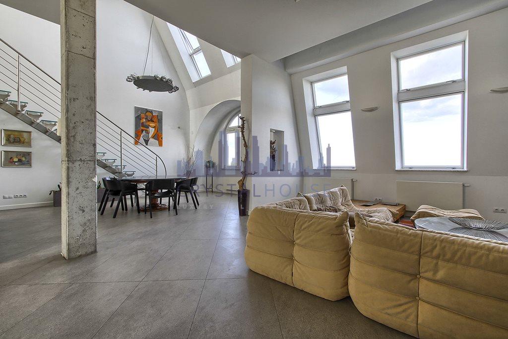 Mieszkanie na wynajem Warszawa, Śródmieście, Flory  240m2 Foto 4