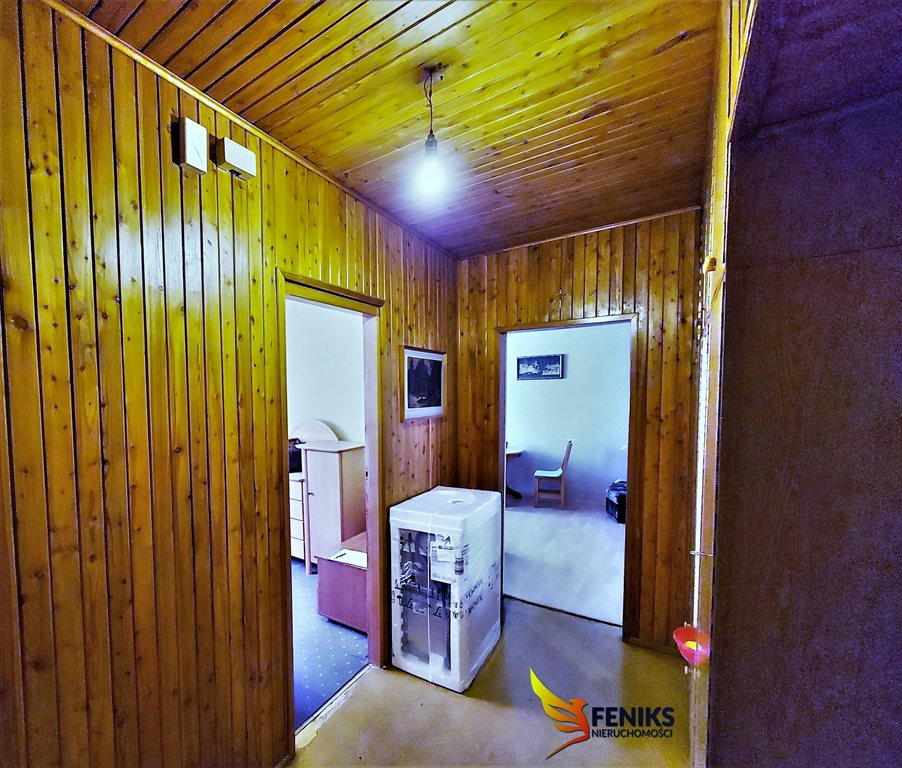 Mieszkanie dwupokojowe na sprzedaż Elbląg, Wybickiego  48m2 Foto 8