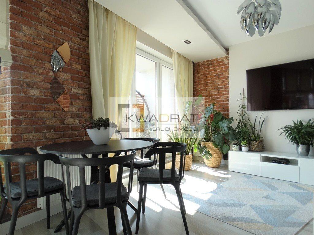 Mieszkanie dwupokojowe na sprzedaż Mińsk Mazowiecki, pl. Jana Kilińskiego  50m2 Foto 1