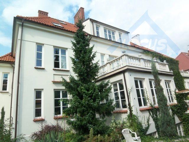 Dom na wynajem Warszawa, Żoliborz  560m2 Foto 1