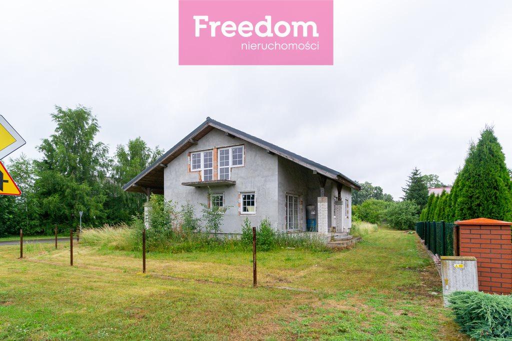 Dom na sprzedaż Ostrowiec  263m2 Foto 1