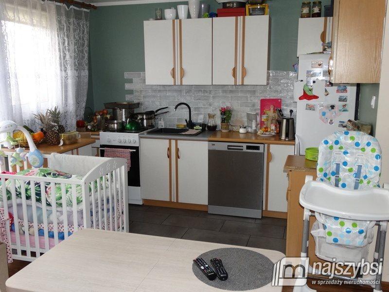 Mieszkanie trzypokojowe na sprzedaż Chojna, centrum  49m2 Foto 6