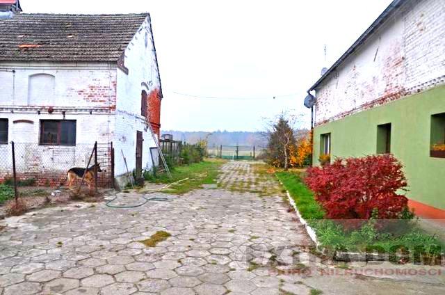 Dom na sprzedaż Goleniów  175000m2 Foto 5