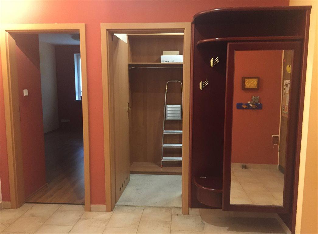 Mieszkanie trzypokojowe na sprzedaż Warszawa, Białołęka, Odkryta 53  80m2 Foto 9