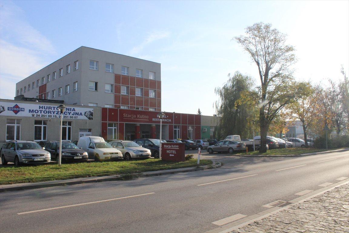 Lokal użytkowy na sprzedaż Kutno, Łąkoszyńska 127  1954m2 Foto 1