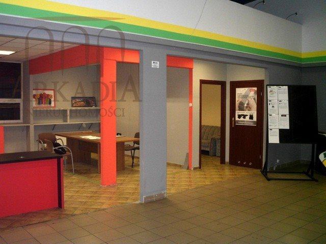 Lokal użytkowy na wynajem Lublin, Zemborzycka  84m2 Foto 1