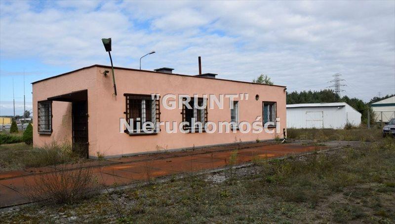 Lokal użytkowy na sprzedaż Jastrowie  14795m2 Foto 3