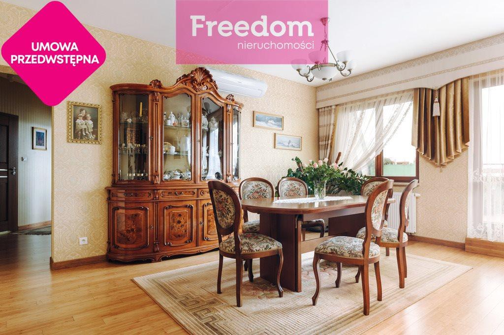 Mieszkanie czteropokojowe  na sprzedaż Toruń, Na Skarpie, Przy Skarpie  118m2 Foto 3