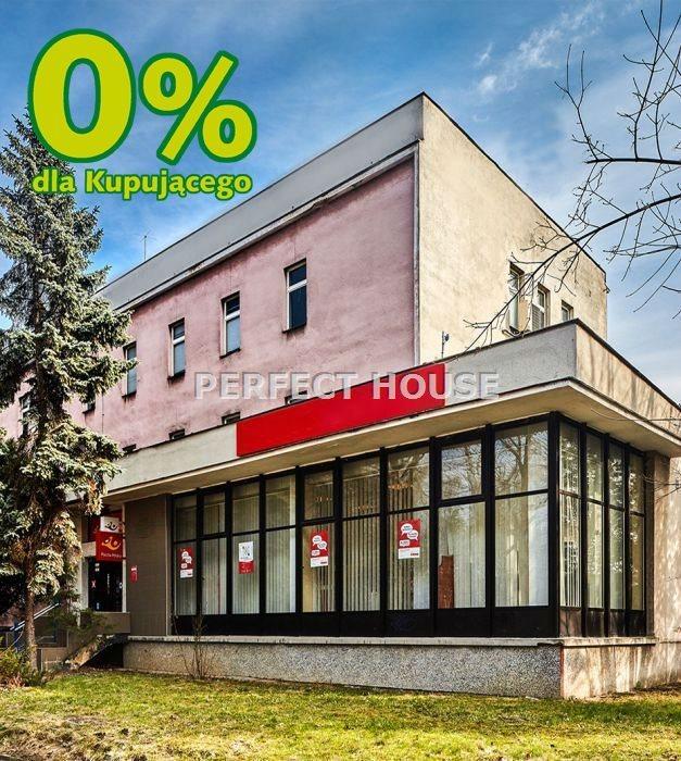 Lokal użytkowy na sprzedaż Tarnów, Zbylitowska  1284m2 Foto 1
