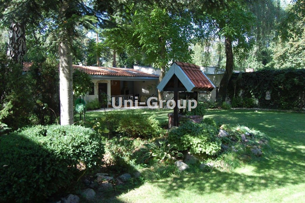 Dom na sprzedaż Konstancin, Konstancin Jeziorna, Rycerska  438m2 Foto 3