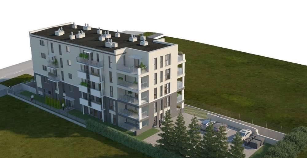 Mieszkanie trzypokojowe na sprzedaż Poznań, Winiary, Piątkowska  58m2 Foto 2