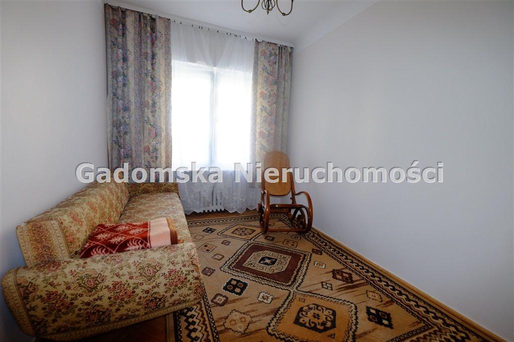 Mieszkanie na sprzedaż Warszawa, Praga-Południe, Grochów  73m2 Foto 5