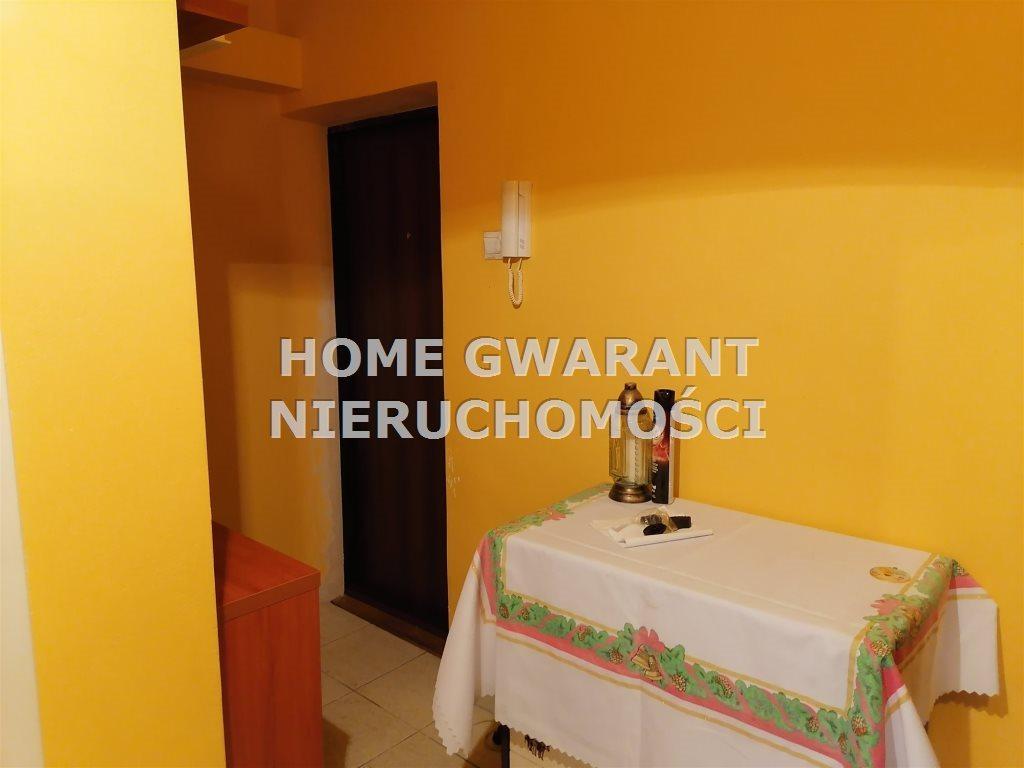 Mieszkanie dwupokojowe na sprzedaż Mińsk Mazowiecki  41m2 Foto 8