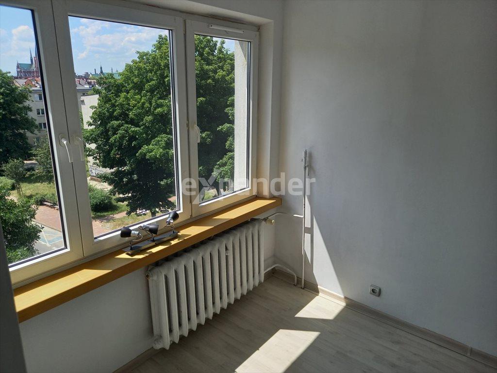 Mieszkanie trzypokojowe na sprzedaż Częstochowa, Śródmieście, Nadrzeczna  48m2 Foto 4