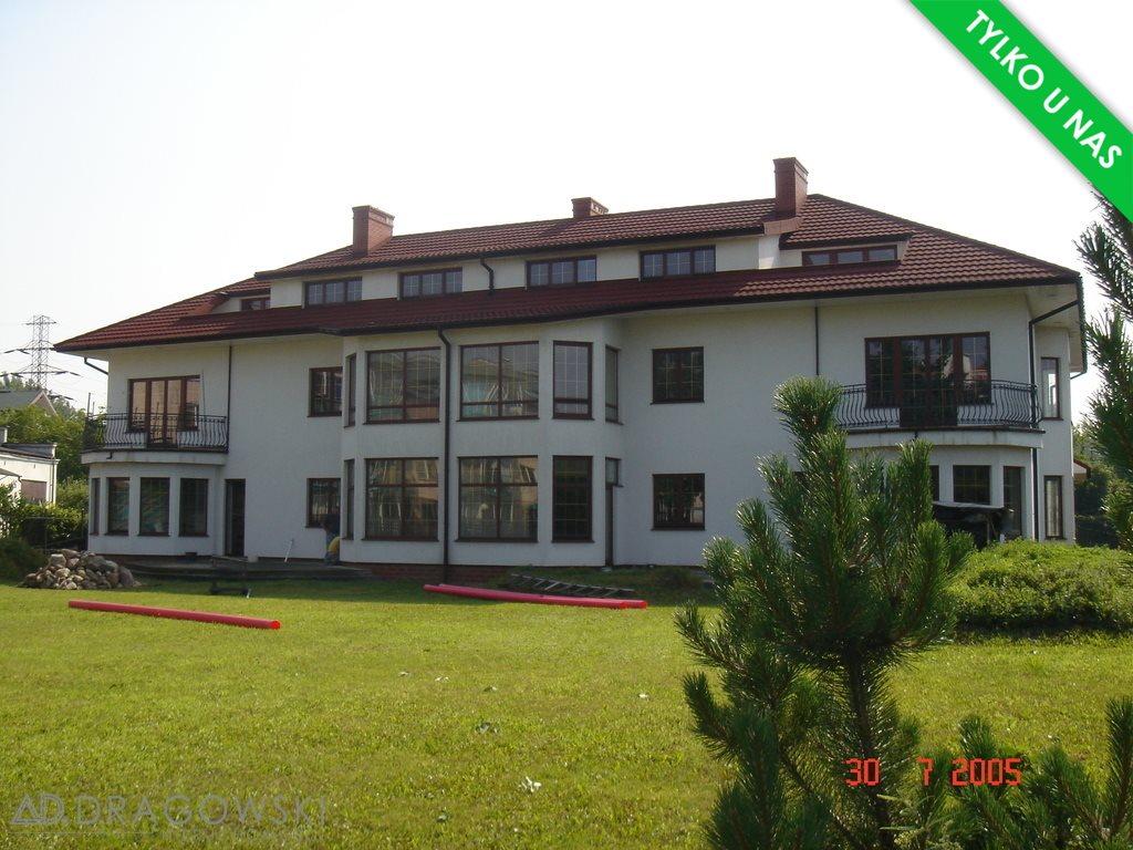 Dom na sprzedaż Warszawa, Bemowo  1556m2 Foto 1