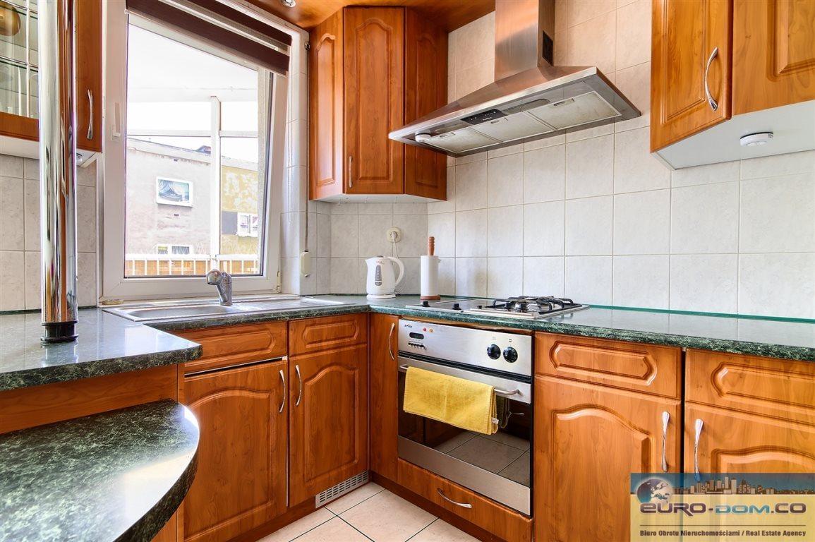 Mieszkanie dwupokojowe na wynajem Poznań, Jeżyce, Poznańska  40m2 Foto 5