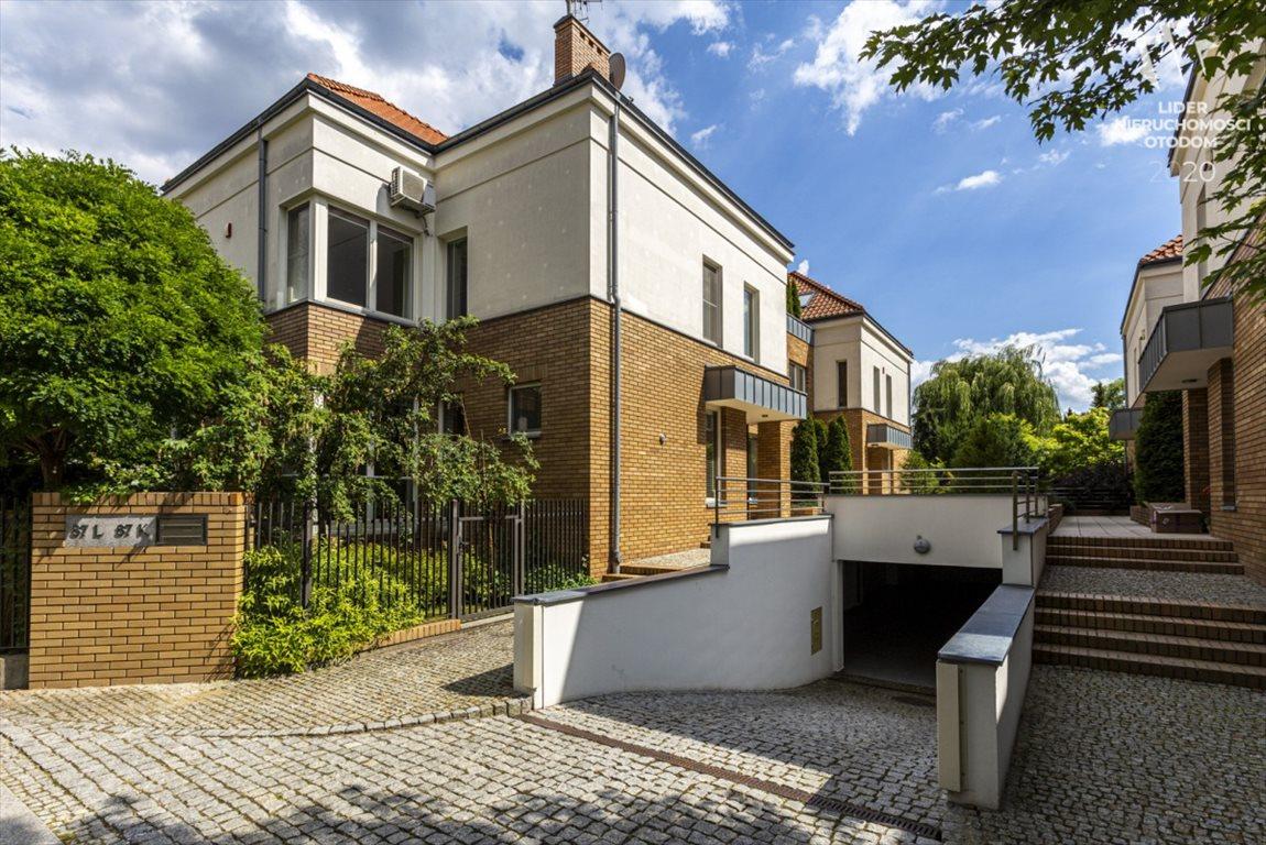 Dom na sprzedaż Warszawa, Wilanów Zawady, Syta  497m2 Foto 2