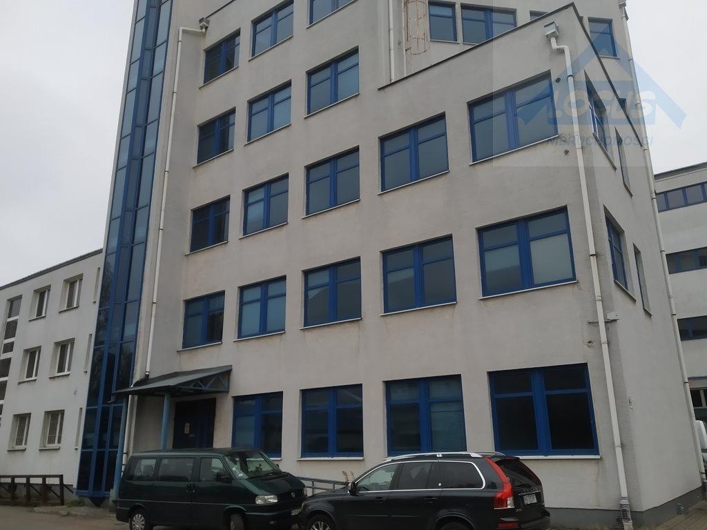 Lokal użytkowy na sprzedaż Warszawa, Śródmieście  2100m2 Foto 1