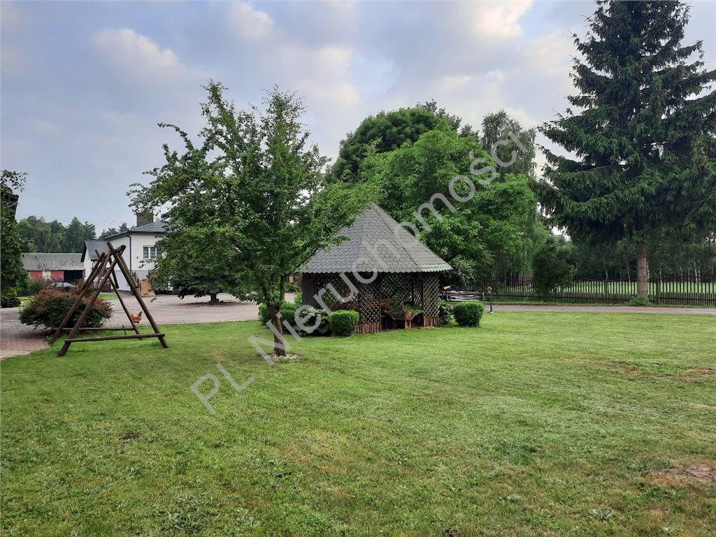 Dom na sprzedaż Przytoka  210m2 Foto 4