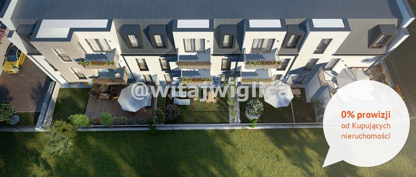 Mieszkanie trzypokojowe na sprzedaż Wrocław, Psie Pole, Karłowice, Miriama Przesmyckiego  73m2 Foto 10