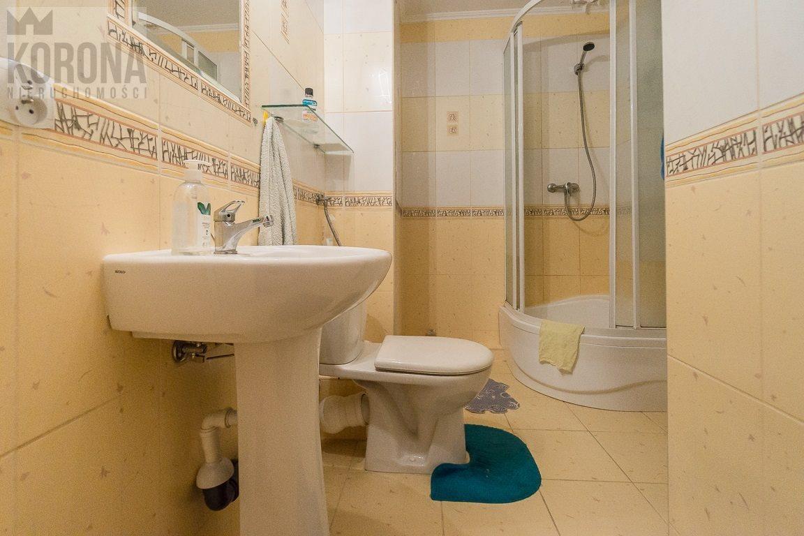 Mieszkanie dwupokojowe na wynajem Białystok, Mickiewicza  48m2 Foto 5