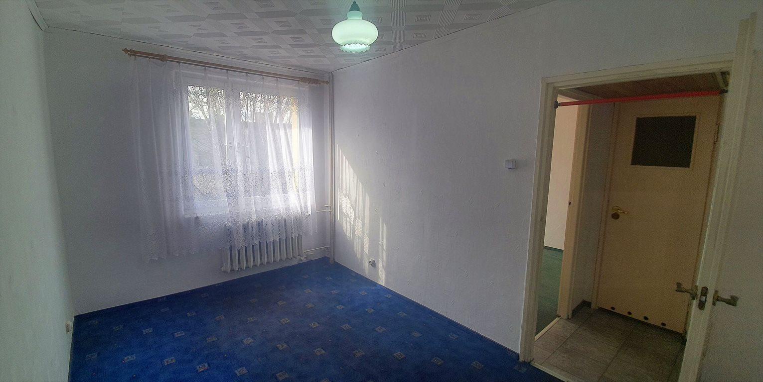 Mieszkanie trzypokojowe na wynajem Bytom, Stroszek, Sikorskiego  60m2 Foto 8