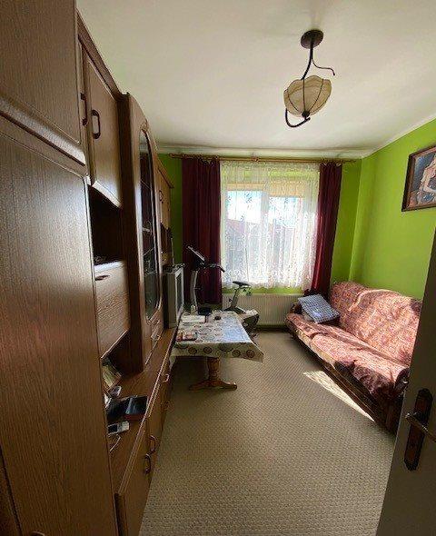 Mieszkanie dwupokojowe na sprzedaż Gliwice, Centrum, Orlickiego 5  45m2 Foto 3