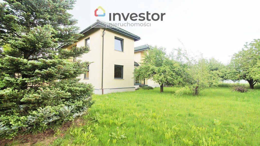 Dom na sprzedaż Kęty  380m2 Foto 12
