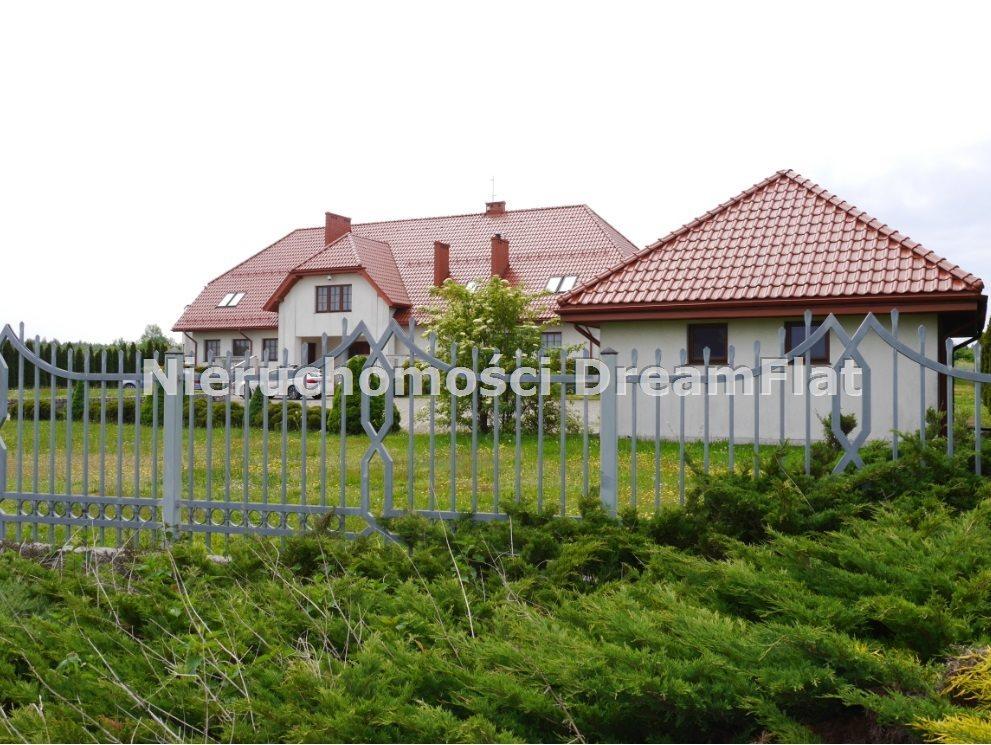 Dom na sprzedaż Końskie, Sierosławice  1000m2 Foto 7