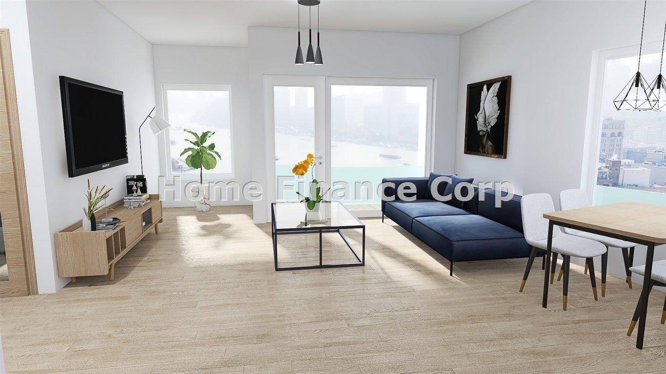 Mieszkanie dwupokojowe na sprzedaż Gdańsk, Letnica  44m2 Foto 3