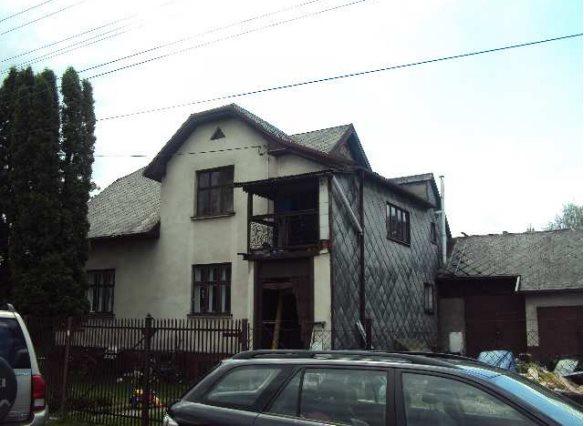 Dom na sprzedaż Rybarzowice, Leszczynowa 406  125m2 Foto 1