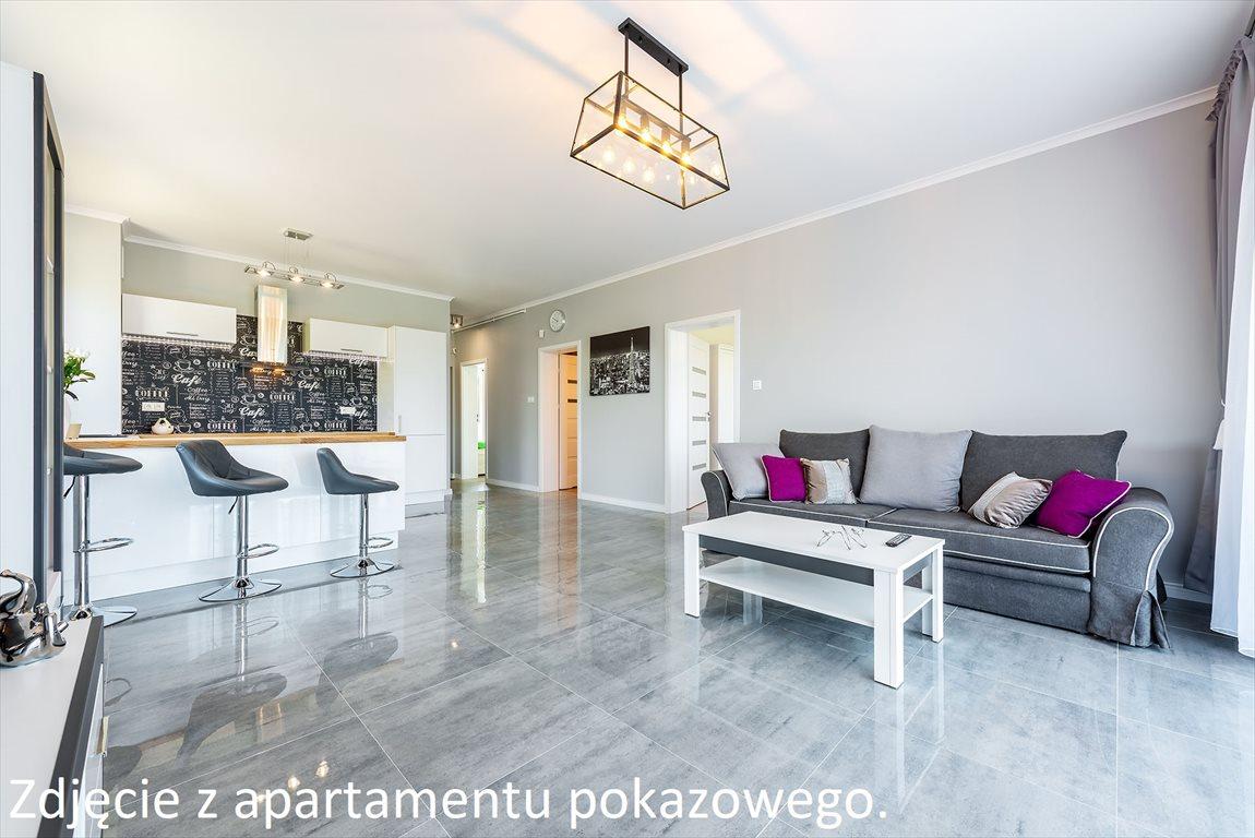 Mieszkanie czteropokojowe  na sprzedaż Warszawa, Wawer, Tawułkowa  75m2 Foto 10