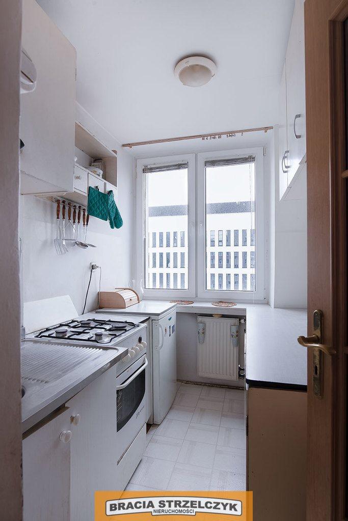 Mieszkanie dwupokojowe na sprzedaż Warszawa, Śródmieście, Aleje Jerozolimskie  47m2 Foto 8