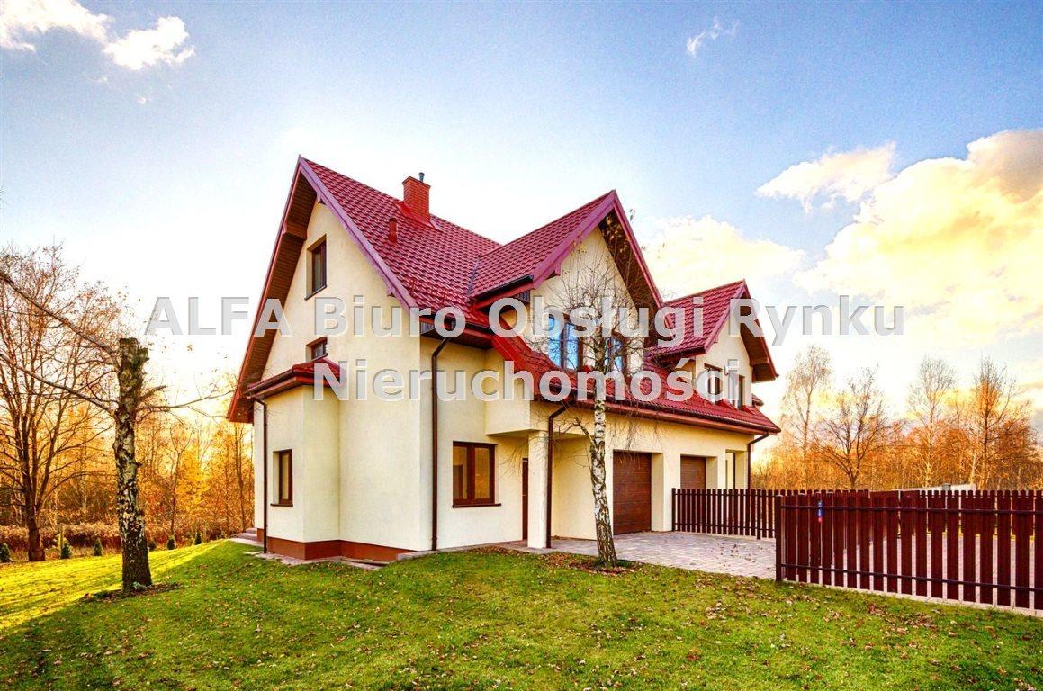 Dom na sprzedaż Łódź, Widzew  199m2 Foto 3