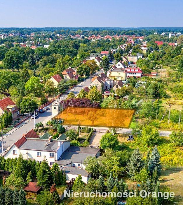 Działka inna na sprzedaż Wrocław  961m2 Foto 2