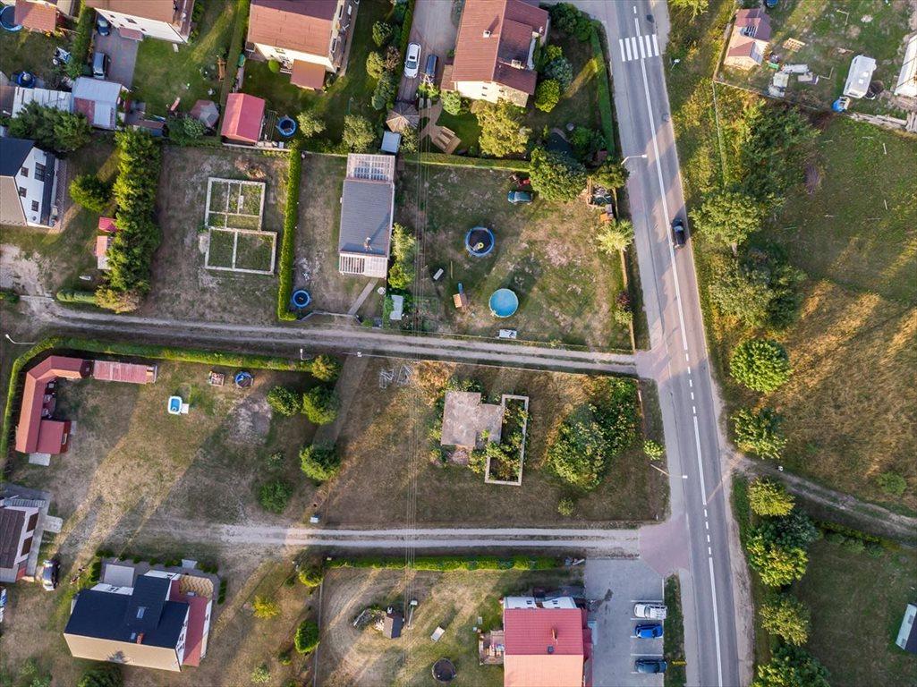 Działka inna na sprzedaż Karwia, Pomorska  1058m2 Foto 2