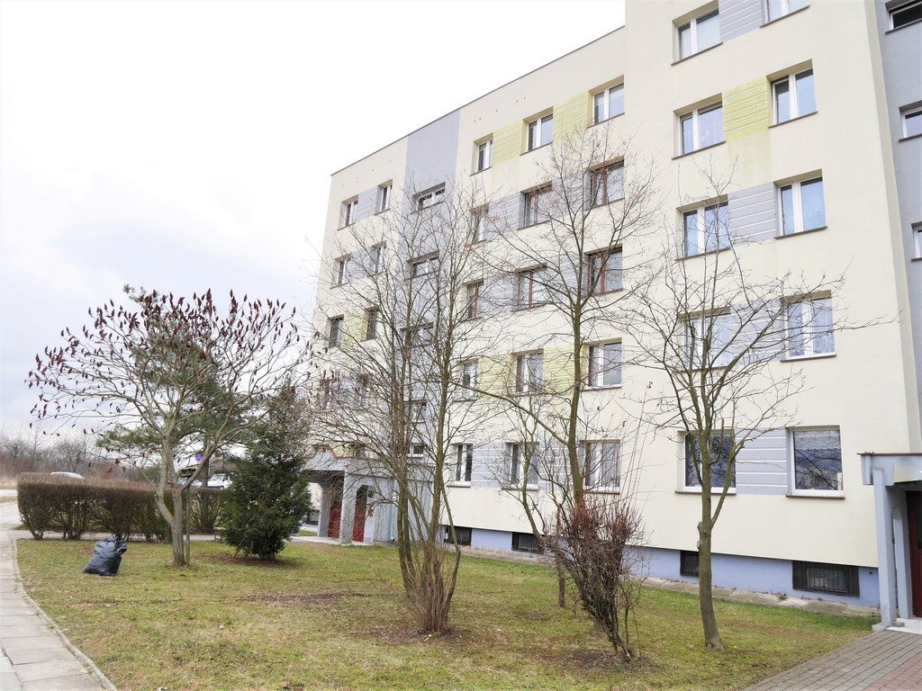 Mieszkanie trzypokojowe na sprzedaż Kielce, Ślichowice, J. Bogumiła Puscha  65m2 Foto 3