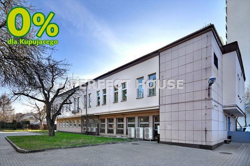 Lokal użytkowy na sprzedaż Warszawa  1308m2 Foto 1