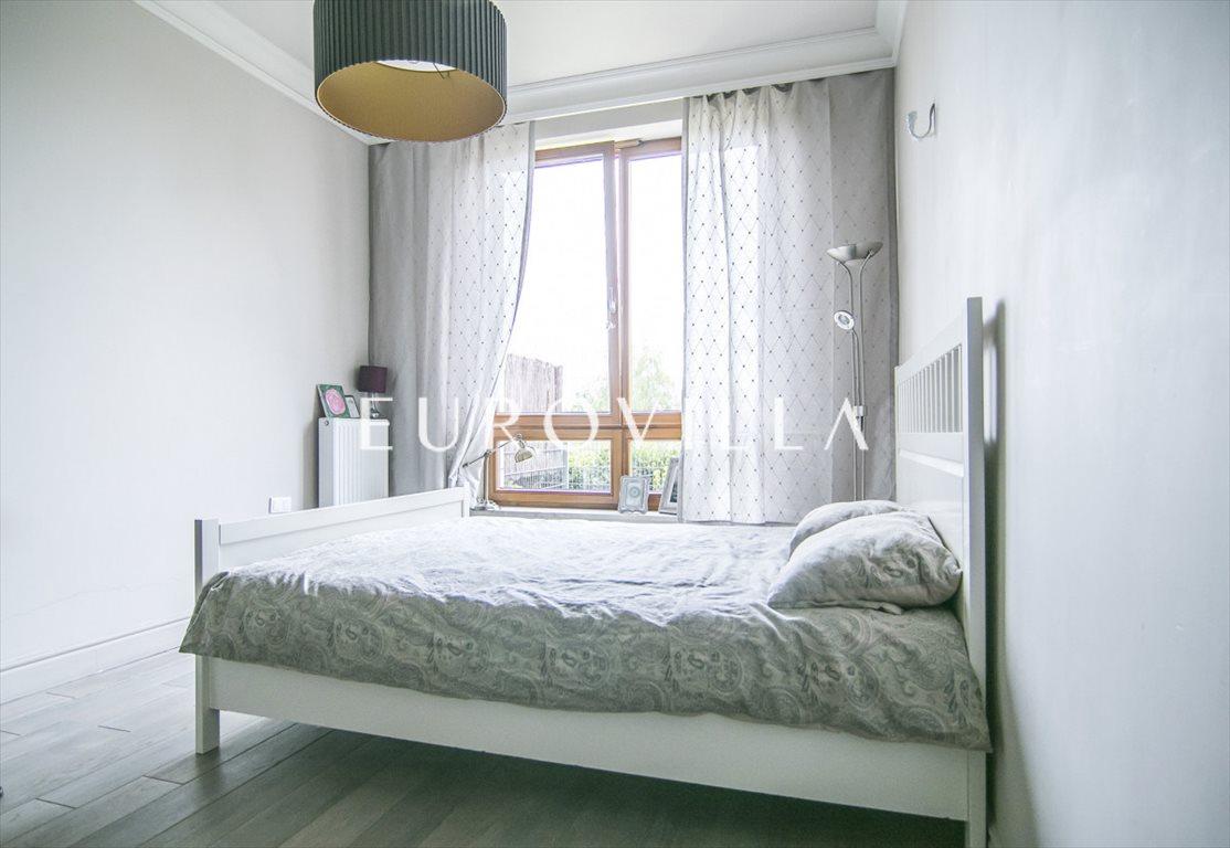 Mieszkanie trzypokojowe na wynajem Warszawa, Wilanów, Sarmacka  76m2 Foto 6
