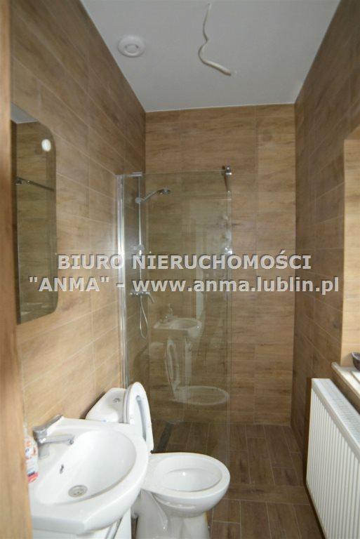 Mieszkanie na wynajem Lublin, Tatary  12m2 Foto 7