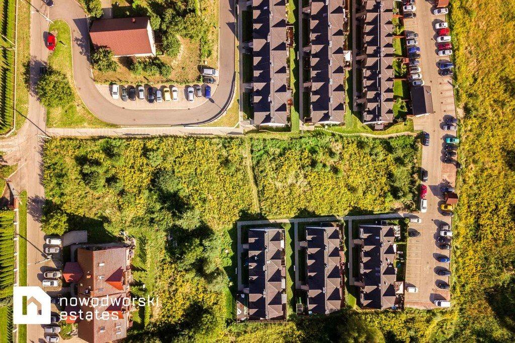 Działka budowlana na sprzedaż Wieliczka, Modrzewiowa  3165m2 Foto 4