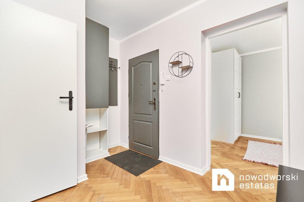 Mieszkanie trzypokojowe na wynajem Wrocław, Stare Miasto, ks. Wincentego Kraińskiego  54m2 Foto 6