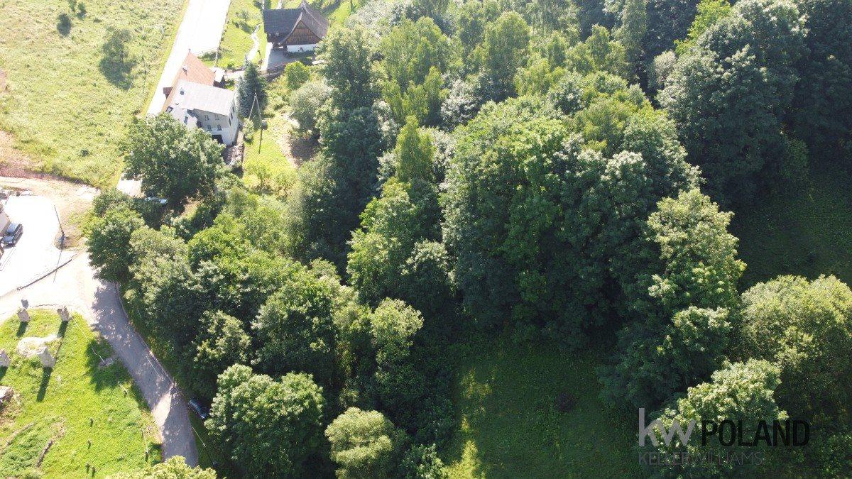 Działka budowlana na sprzedaż Kudowa-Zdrój, Pstrążna  769m2 Foto 5