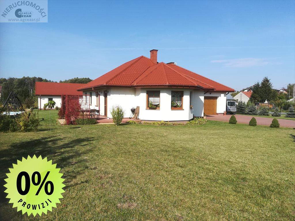 Dom na sprzedaż Siennica  154m2 Foto 1