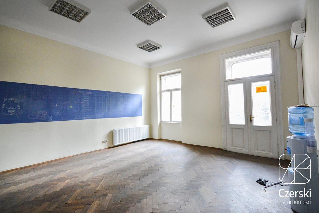 Lokal użytkowy na wynajem Kraków, Stare Miasto, Stare Miasto, Karmelicka  100m2 Foto 9