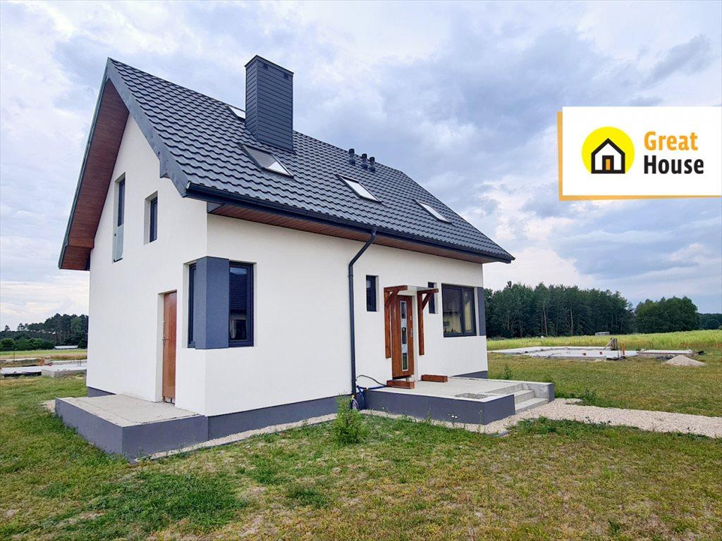 Dom na sprzedaż Oksa, Modrzewiowa  119m2 Foto 7