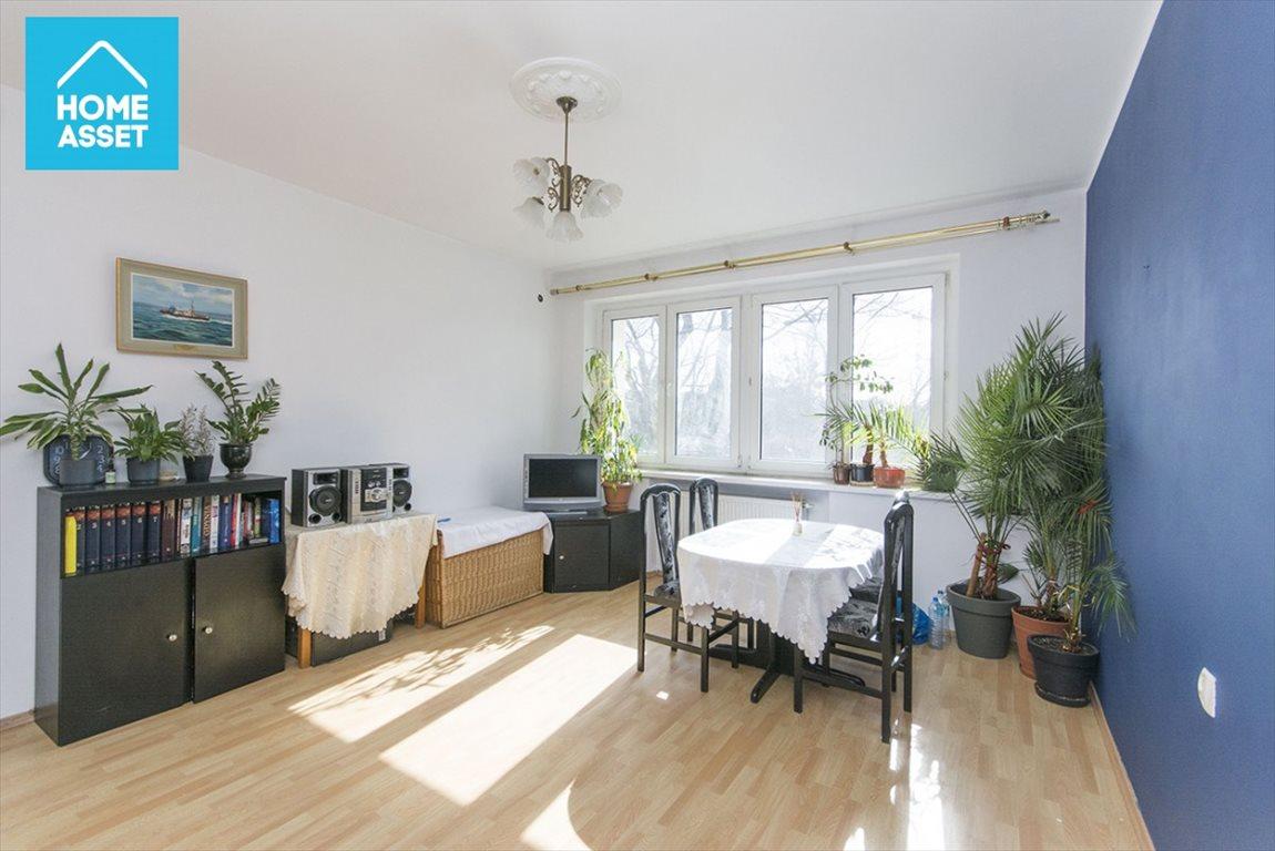 Mieszkanie trzypokojowe na sprzedaż Gdynia, Śródmieście, Bernarda Chrzanowskiego  74m2 Foto 1