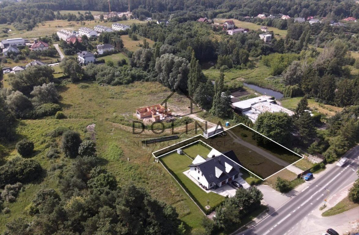 Działka budowlana na sprzedaż Gdańsk, Kowale, Staropolska  1112m2 Foto 4